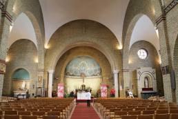 2016 depanne church