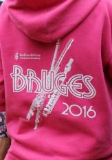 2016 tour hoodie